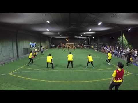 Malaysia VS Brunei Female Match 1