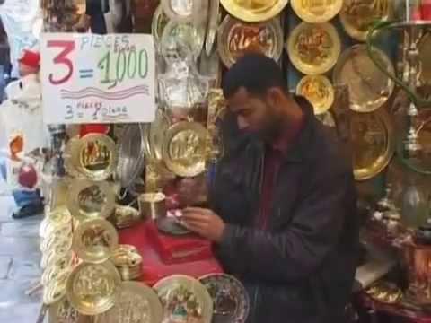 Tunis Travel