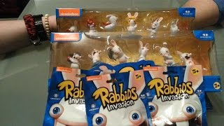McFarlane - Rabbids Invasion Series 2 Blind Bags and Figure Packs