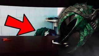 Power Rangers Post Credit Scene Explained & Breakdown