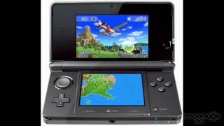 Nintendo 3DS Extended Hands-On