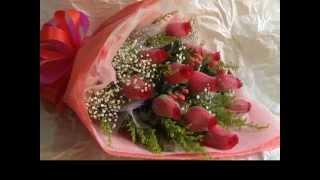 Kuala Lumpur KL Florist - Same day fresh flower delivery