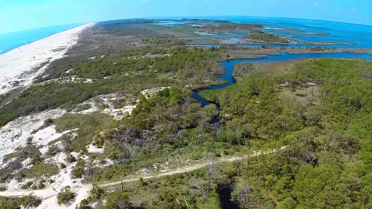 Assateague Island National Park Ranger Station