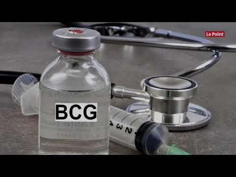 Prévention du coronavirus: la piste du BCG