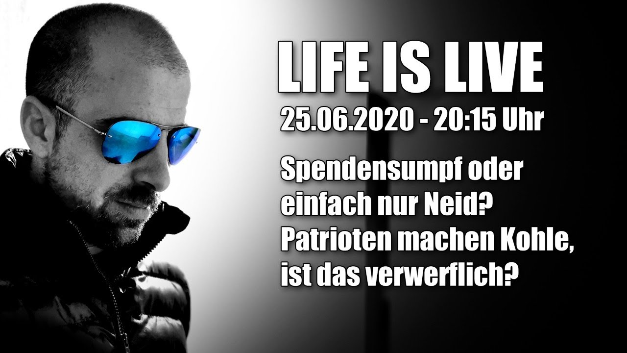 Life Oder Live