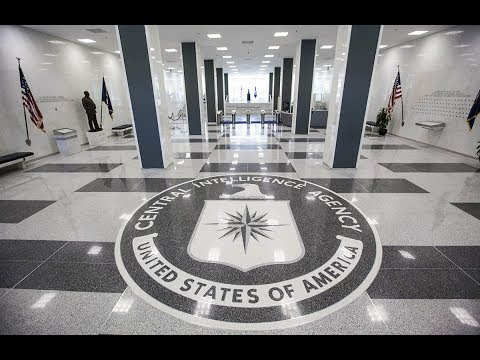 Washington Post Owner's $600 Million CIA Deal Should Raise Questions, But Doesn't