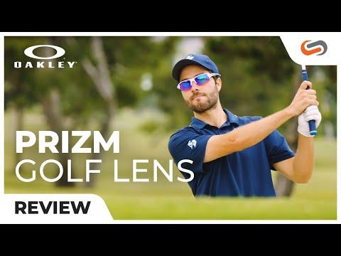 Oakley PRIZM Golf Lens Review   SportRx