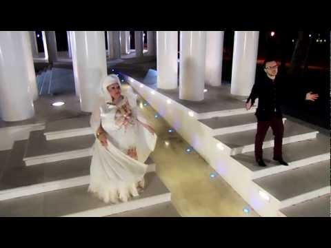 ESMA & LOZANO - IMPERIJA / EMPIRE ( OFFICIAL HD VIDEO ) Macedonia Eurovision 2013