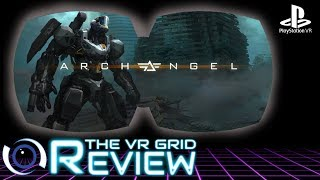 Archangel VR Review and Gameplay
