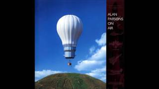 ALAN PARSONS ON AIR FULL ALBUM