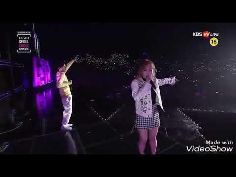 Wendy redvelvet feat mfbty(angels)