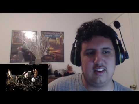 Mutemath - Typical (Video) REACTION!!!