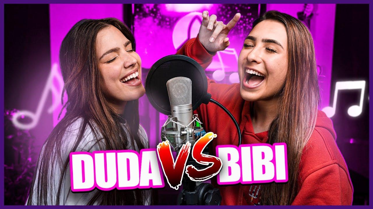 ME PROVOCA | Bibi Tatto ft. Duda Kropf