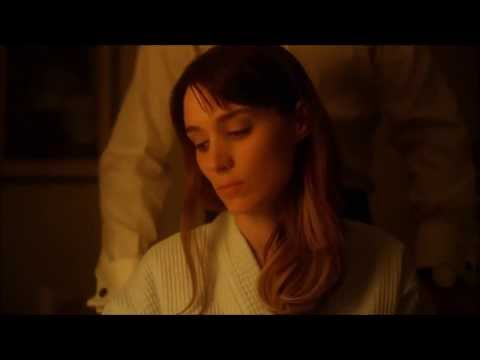 "Rooney Mara in ""Almost Hear You Sigh"" - The Rolling Stones"
