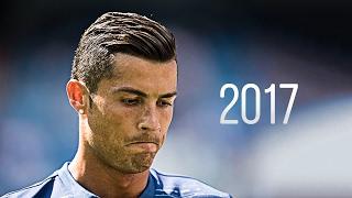 Cristiano Ronaldo ● Rockabye ● Magic Skills & Goals HD 2017
