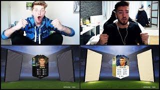 FIFA 18 - 5x INFORM im PACK OPENING BATTLE vs. WAKEZ! 😍🔥 - Ultimate Team Deutsch