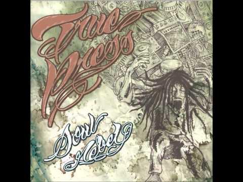 True Press - Soul Rebel