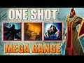 One Shot Build on Silencer [+116 Int.] Shadow Realm + Totem + Vendetta | Dota 2 Ability Draft