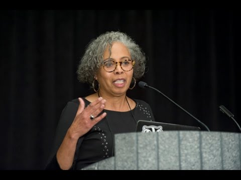Social Justice in Education Award (2015) Lecture: Gloria J. Ladson-Billings