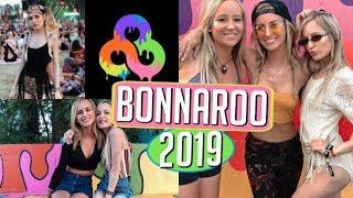 BONNAROO 2019! FESTIVAL VLOG & (BAD) EXPERIENCE