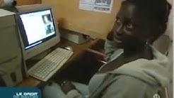CAMEROUNAISE CHERCHENT BLANC SUR INTERNET 1ERE PARTIE