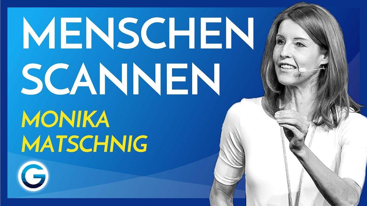 Körpersprache: Wie du Lügner entlarvst // Monika Matschnig