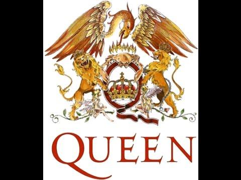 My Top 50 Queen Songs