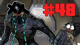 4000 maneras de morir con un negro a tu lado - Halo 2 (HD60FPS) en LEGENDARIO - Parte 48