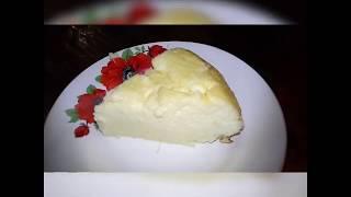 Пышный омлет из гусиных яиц )
