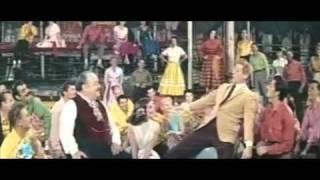 Danny Kaye - Salud