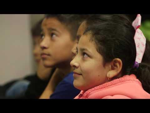 Education Matters - Fresno States Children's Opera