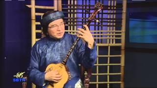 TIẾNG TƠ ĐỒNG: Đàn Sến & Nhạc Sến