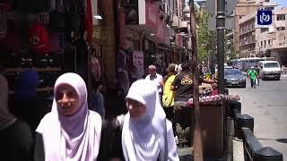 الدفاع المدني يحذر المواطنين من الأجواء الحارة ويدعوهم للوقاية (14-5-2019)