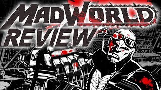 MadWorld Review [Nintendo Wii]