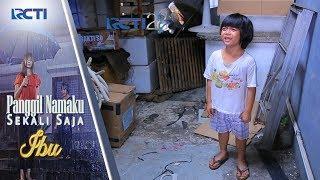 IBU SEBUT NAMAKU SATU KALI SAJA - Tega teganya Viona Mengurung Anaknya Di Gudang [28 Agustus 2017]