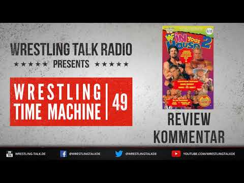 Wrestling Time Machine: WWF In Your House 2 Kommentar & Review [#725]