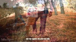 Anh Vẫn Chờ - Hồng Dương M4U [Video Lyric]