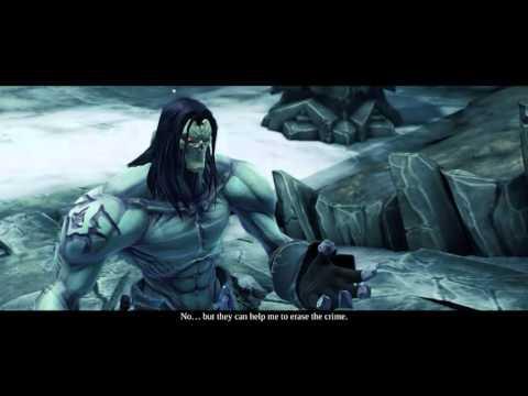 Análisis Darksiders 2 Deathinitive edition
