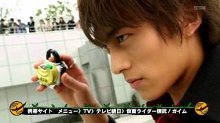 第3話『衝撃!ライバルがバナナ変身!』 2013年10月20日放送 脚本:虚...