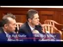 Sen. Mark Schauer testifies in Support of Bipartisan HR 307