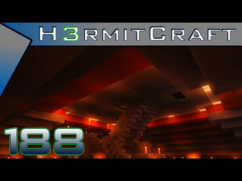 HermitCraft 3 Amplified ~ Ep 188 ~ Things are Looking Up!