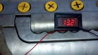 видео Аккумуляторы 54 Ампер часа (6СТ-54), аккумуляторные батареи 54 Ач в наличии, акб с доставкой