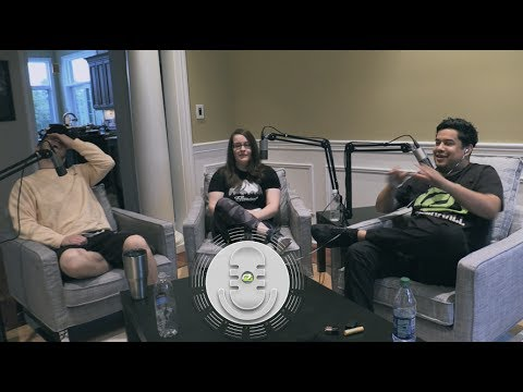 """MARIJUANA STATE OF EMERGENCY"" - OpTic Podcast Episode 32"