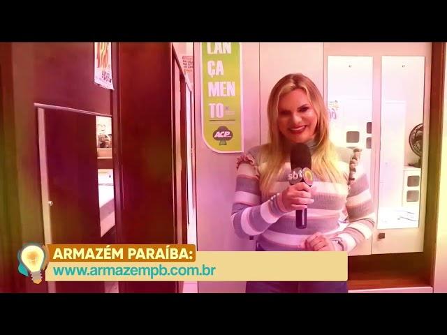 IDEIAS & EMPRESAS -  ARMAZÉM PARAÍBA -  17 05 2021