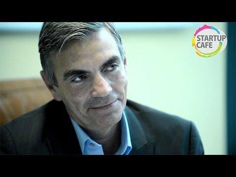 Tipul asta face afaceri de o suta de milioane de euro pe an in Romania