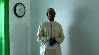 MARRIAGE RIGHTS (KHUTBAH) (PT.1) - ABU TAUBAH Thumbnail