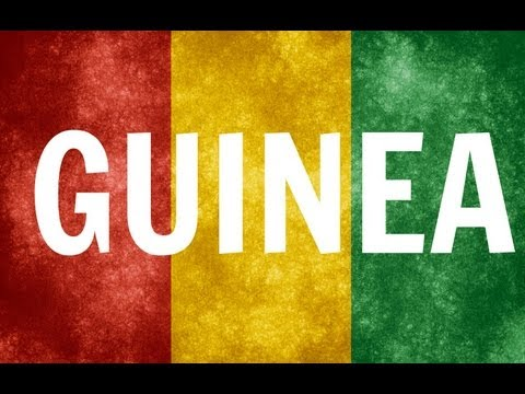 ♫ Guinea National Anthem ♫