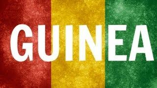 ♫ Guinea National Anthem ♫