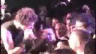 The Nerve Agents @ The Pound, SF, CA Part 1 of 2