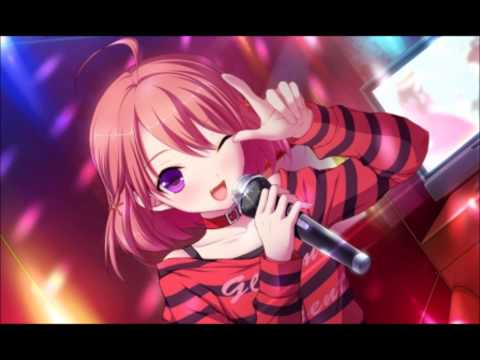Nightcore - You're the Reason Victoria Justice (birthday song)